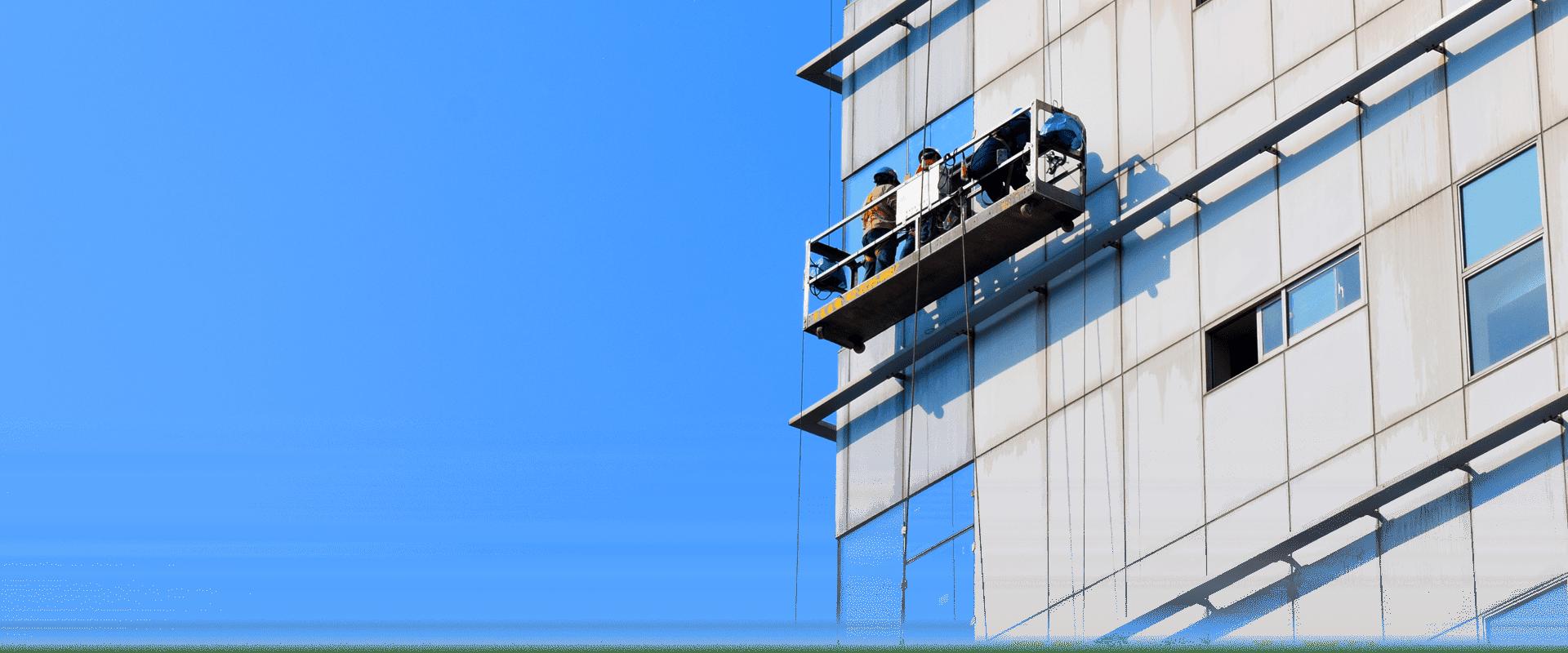 吊籠 洗窗機 是松和的主要業務,租賃或買賣均歡迎洽詢,吊籠與洗窗機的後續維修與使用上的教育訓練相關的服務。吊籠的製造、販賣、維修以及吊掛的設計、吊籠的租賃為主要經營項目。專業吊籠出租、吊籠洗窗機製造租賃、吊籠高樓外牆專業清洗,各廠牌吊籠精修、吊籠保養、吊籠代辦檢驗、吊籠無架施工平台、吊籠教育訓練、吊籠環境消毒等